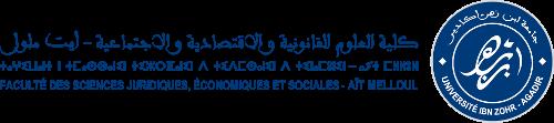 Plateforme  Moodle de la Faculté des Sciences Juridiques, Economiques et Sociales d' Ait Melloul
